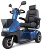 Scootmobiel - Breeze C3