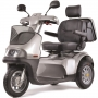 Scootmobiel - Breeze S3