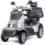 Scootmobiel - Breeze S4